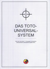 Das TOTO-Universal-System