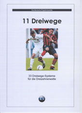 11 Dreiwege (Band IV)